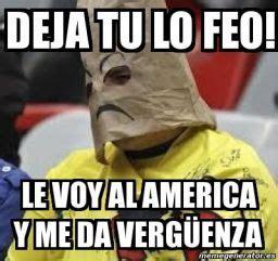 Memes Del America - memes del america vs chivas image memes at relatably com