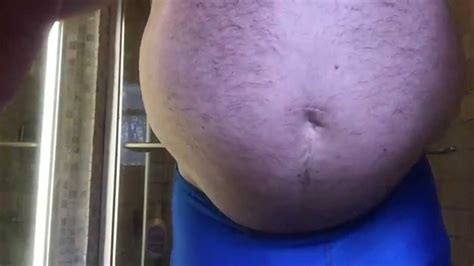 bloated stomach bloated after a week of non stop