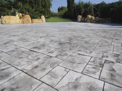 pavimenti in cemento per esterni realizzazioni pavimento stato