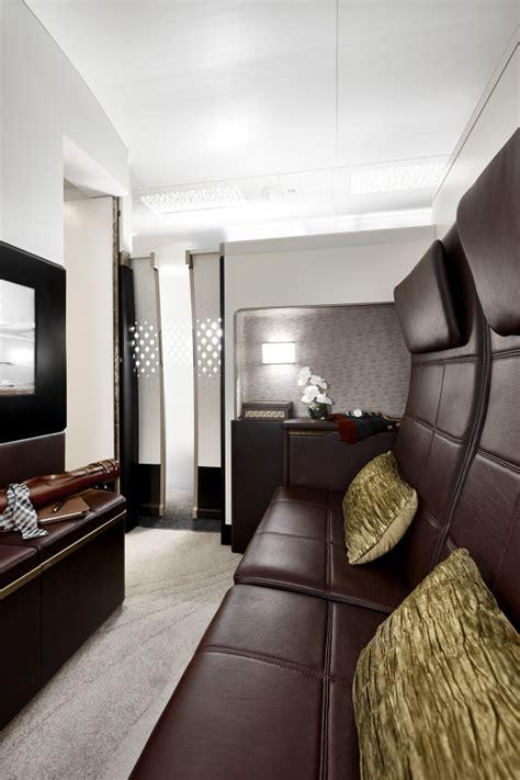 etihad a380 the residence etihad airways unveils new luxury hotel style cabins sj post