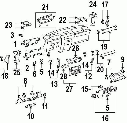 toyota land cruiser parts diagram toyota land cruiser parts diagram with fj cruiser oem