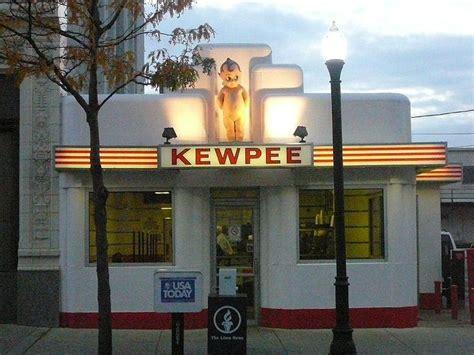 kewpee burger kewpee hamburgers lima ohio cool stuff