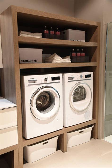 casa e bagno ottimizzare gli spazi come arredare un bagno lavanderia