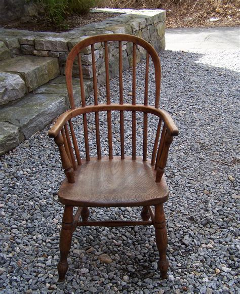 Childs Armchair Sale by 8053 Childs Oak Sackback Armchair C1850 For Sale Antiques Classifieds