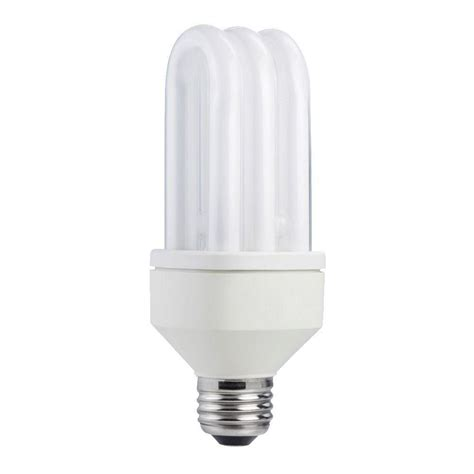 philips tube light price philips 75w equivalent soft white 2700k u shape sls
