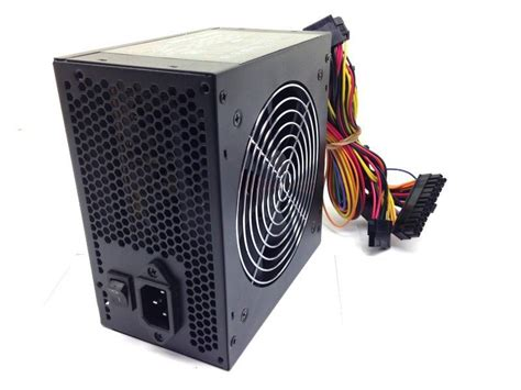best desktop power supply 550w atx 12v computer power supply desktop pc psu ps 500w