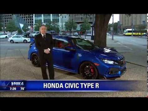 Wallace Honda by Ed Wallace Honda Civic Type R