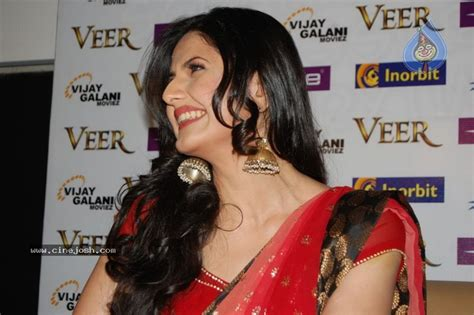 veera movie heroine photos veer flim heroine zarine khan photo stills photo 8 of 27