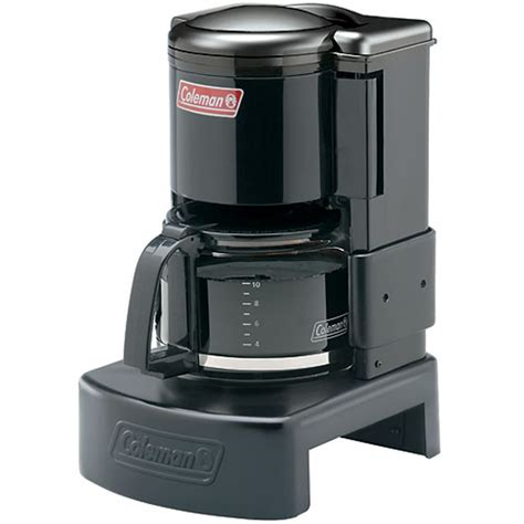 Coffee Maker 5 best cing coffee maker tool box