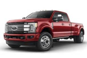 Ford F 450 Duty 2017 Ford F Series Duty Configurator Maxed Out