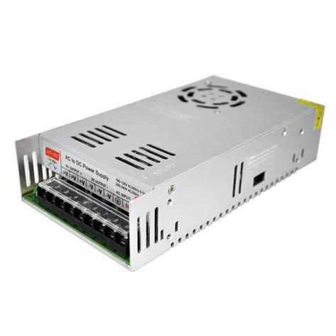 Swithing Power Supply 12v 40a High Kwaliti ac 110v 220v to dc 12v 40a 480w switching power supply silver free shipping dealextreme