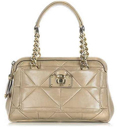 Marc Carol Patchwork Handbag by Marc Ines Patchwork Bag