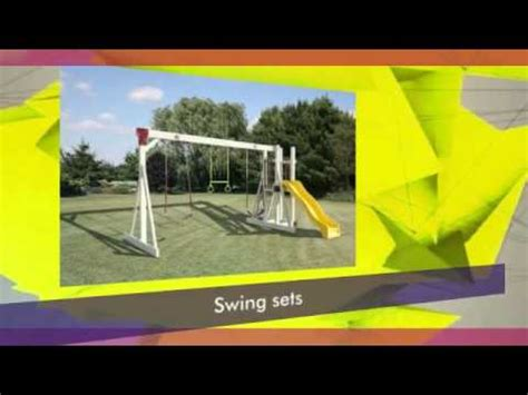 search for the perfect swing find the perfect swing sets youtube