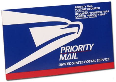 Us Post Office Priority Mail by Billeves 233 Es How To Rescue The United States Postal Service