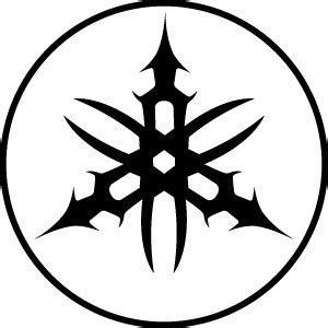 yamaha logo tribal passion stickers.com