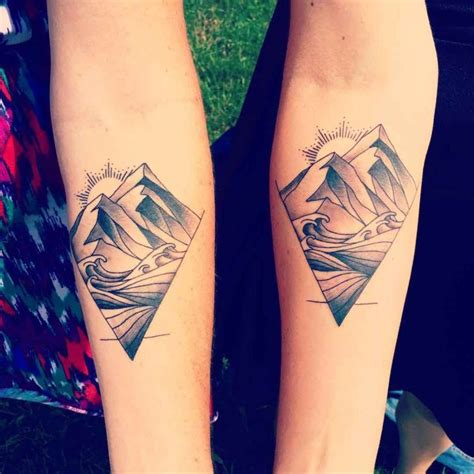 tattoo ideas matching sister matching tattoos best tattoo ideas gallery