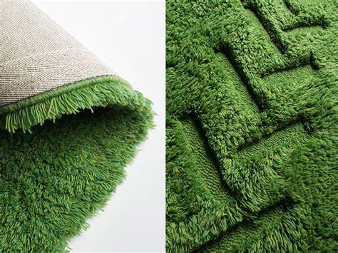 grass rug jd grass rug on behance