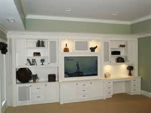 Computer Desk And Entertainment Center Combo Autumnwood Designs Home Theater Home Office And Kitchen