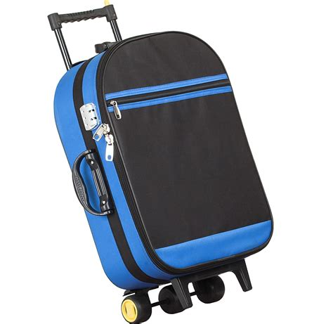 Amiraj 20 Inches Trolley Bag at Best Prices   Shopclues