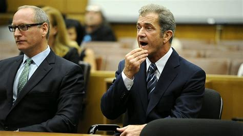 Mel Gibson Calls Sergeant Sugar During Drunken Arrest Tirade by Gibson May Be Back In Court