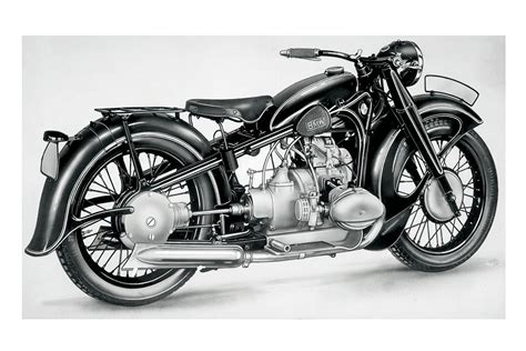 Alte Motorrad Motoren by 10 Motos Bmw Que Fizeram Hist 243 Ria Motos Cl 225 Ssicas Mundo