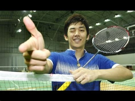 Raket Victor Yong Dae yong dae quit badminton badminton and news