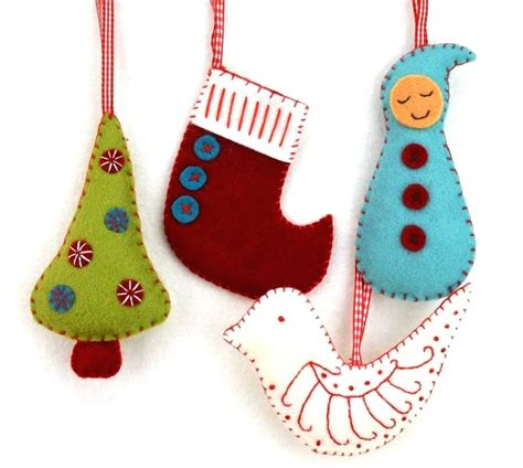 make your own christmas decorations kit decoration kits to make www indiepedia org