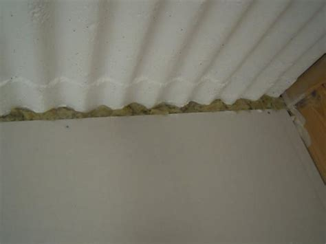 how to fill gap between cabinet and ceiling fill gap between drywall and ceiling doityourself com