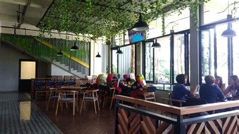 lokasi  harga menu cafe kalpa tree bandung cafe