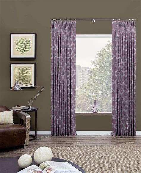tailored pleat drapery tailored pleat drapery curtains modern drapes the
