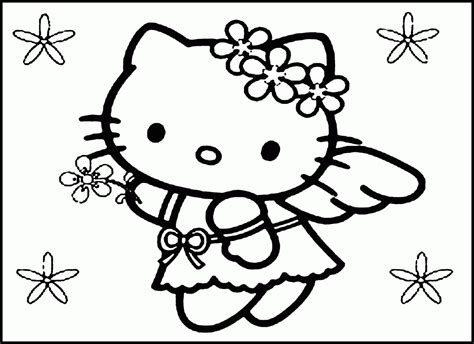 coloring pages printable hello kitty 5 ace images free printable hello kitty coloring pages for kids