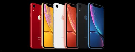 iphone xr colors iphone xr what was announced and what you need to apple summit