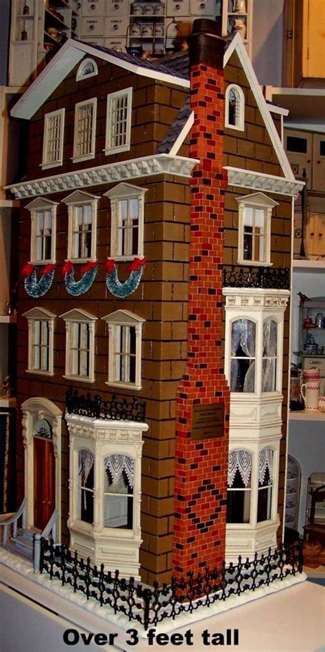 franklin mint doll house 1690 best images about dollhouses artistic unique on