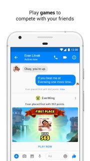 messenger free mobile messenger free smartphone android apps