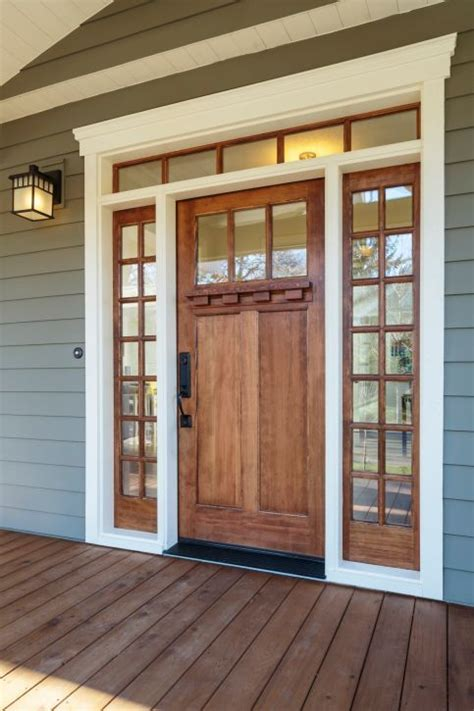 types  front door designs  houses  front