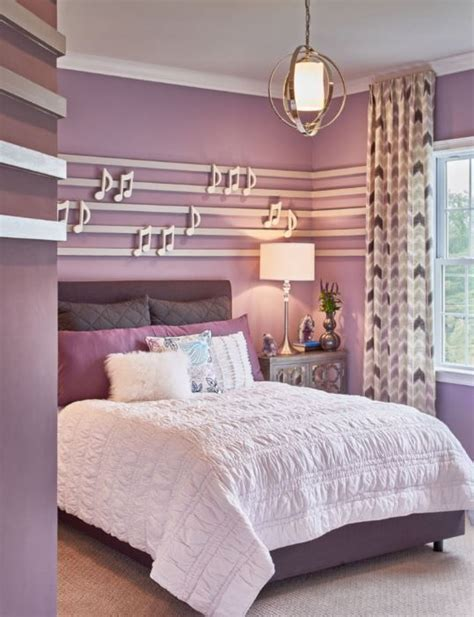 purple bedroom ideas for teenage girls 25 best ideas about music bedroom on pinterest guitar