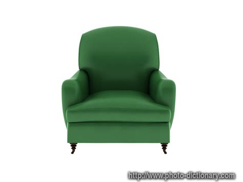 the meaning of couch sofa photo picture definition at photo dictionary sofa