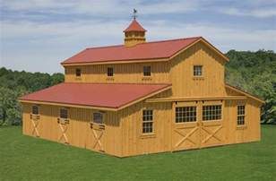 country barn plans horse barns