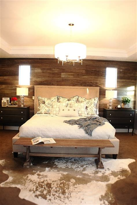 rustic chic master bedroom rustic chic master bedroom