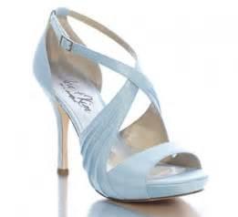 light blue shoes baby blue bridal shoe platinum weddings and events