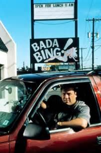 Bada Bing An Unsteady Sopranos Star James Gandolfini Leaves The Pikey » Ideas Home Design
