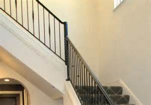 Stairs And Banisters Interior Railing Gallery