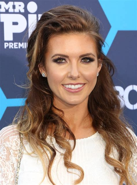 Audrina Patridges New Is by Audrina Patridge Picture 132 The 16th Annual