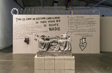 The Mistake Room by Aggressively Mischievous Gabinete H E Descends On The Mistake Room In Los Angelesartnews