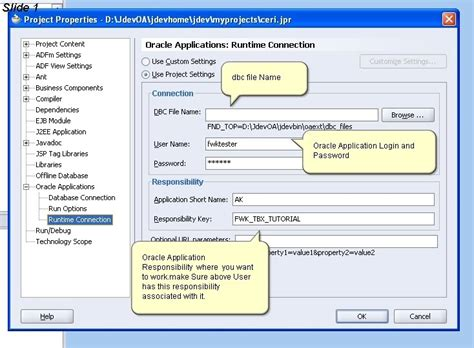 oaf tutorial in oracle apps r12 oracle applications fusion blog oracle oaf setup for