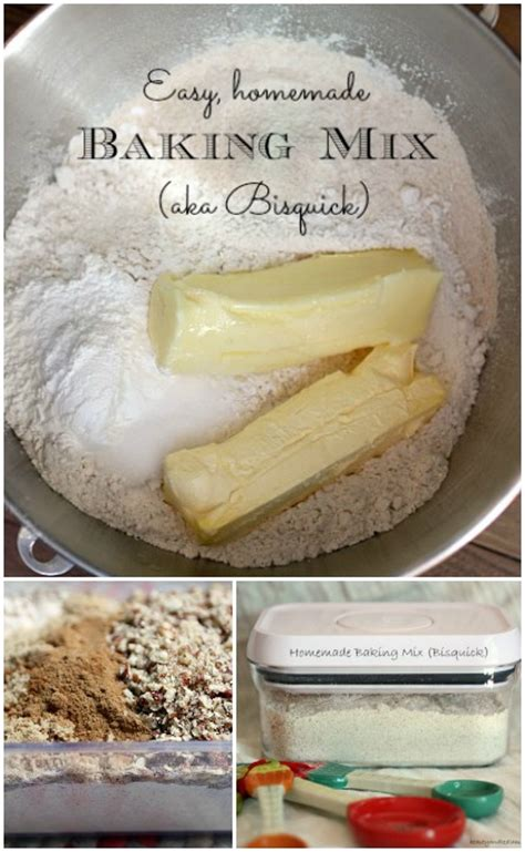 easy bisquick baking mix balancing and