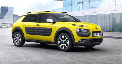 citroen m 233 hari to be revisited with new c4 cactus concept