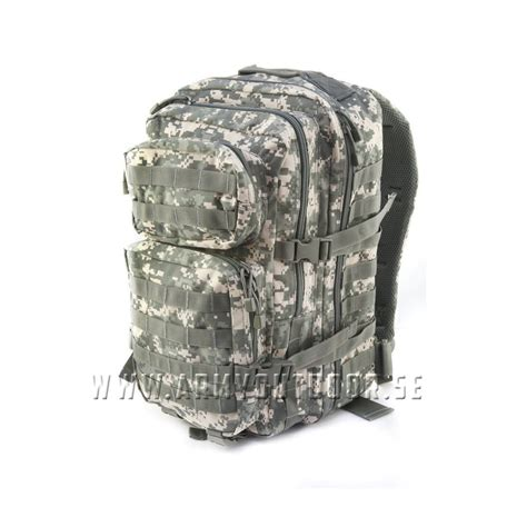 mipac camo backpack army army patrol backpack 50l acu camo backpack bags