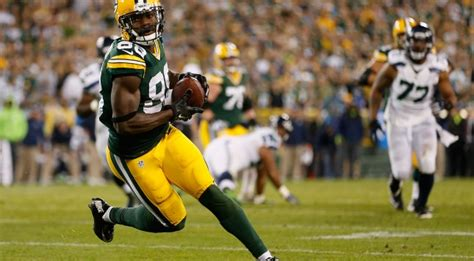 Week 3 Sleepers 2015 by Packers Wr Ty Montgomery Is A Week 3 Football Sleeper This Given Sunday