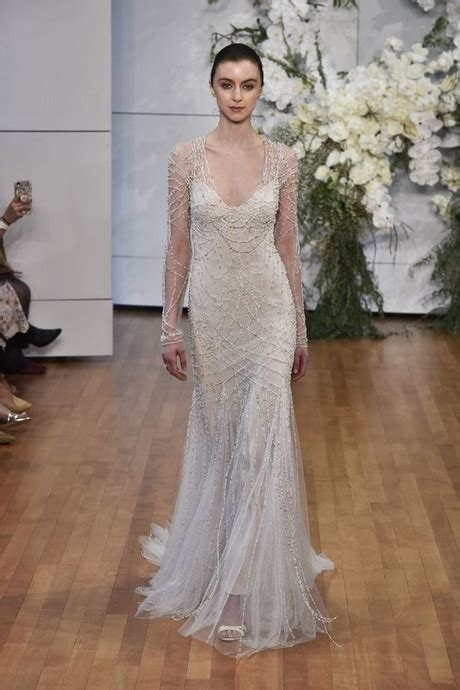 5 Wedding Gown Trends For 2010 by Wedding Gown Trends 2018